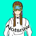 Notsniw Art