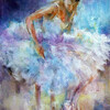 Ballet Dance-Artist