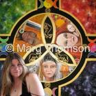 fullcirclemandalas  is Marg Thomson