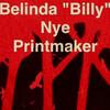 """Belinda """"BillyLee"""" NYE (Printmaker)"""
