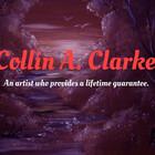 Collin A. Clarke