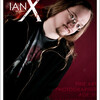 Ian X.
