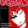 redboy
