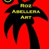Roz Abellera Art Gallery