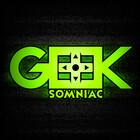 GEEKsomniac