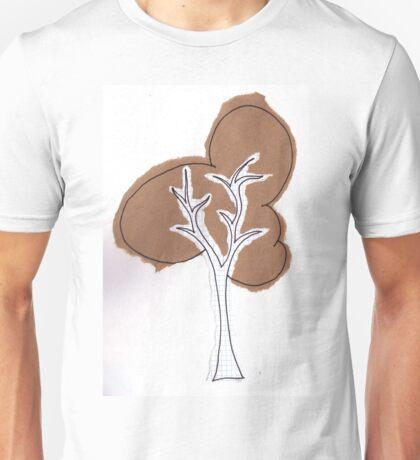 Cloud Tree Unisex T-Shirt