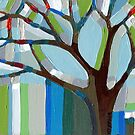Lucky Tree View no. 3 by Kristi Taylor