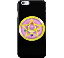 Sailor Moon Star Brooch iPhone Case/Skin