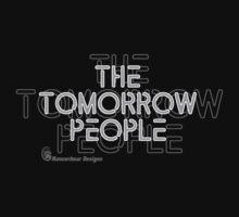 The Tomorrow People by mancerbear