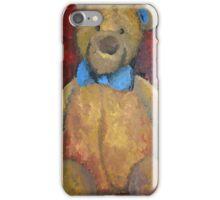 Teddy Bear iPhone Case/Skin