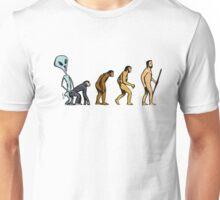 Alien Theory Unisex T-Shirt