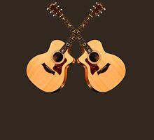 Wonderful Taylor Guitars Unisex T-Shirt