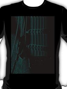 Fender glow T-Shirt