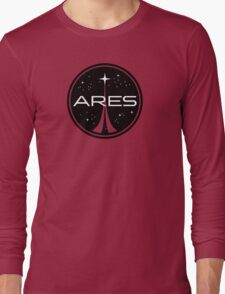 ARES - In Color Long Sleeve T-Shirt