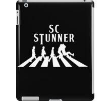 SC Stunner  iPad Case/Skin