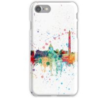 Washington DC Skyline iPhone Case/Skin