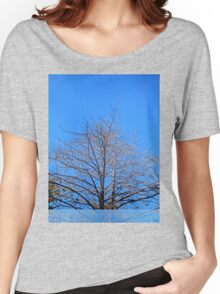 Sparse Women's Relaxed Fit T-Shirt