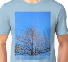 Sparse Unisex T-Shirt