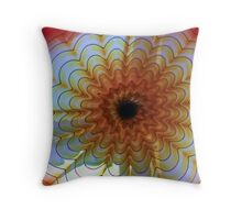Dale Chihuly, DMA Throw Pillow