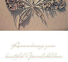 Remembering Grandchildren by CarlyMarie