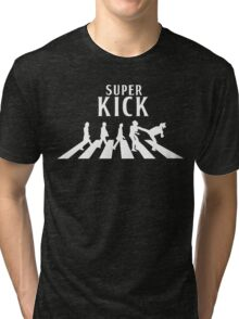 Super Kick Tri-blend T-Shirt