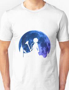 magi aladdin anime manga shirt Unisex T-Shirt