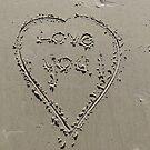 Love You by DEB CAMERON