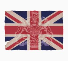 Union jack by Kerto Koppel-Catlin