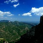 Views From Montserrat by lyra27