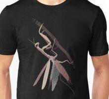 Mantis Religiosa Unisex T-Shirt