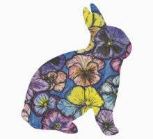Pansy Bunny Kids Clothes