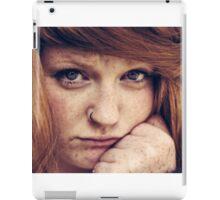Why so sad? iPad Case/Skin