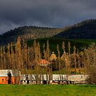 Oast Farm1 by aluzhun
