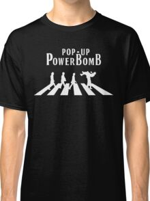 Pop - Up Powerbomb  Classic T-Shirt