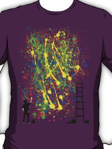Night Artist T-Shirt