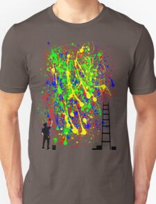 Night Artist T-Shirt