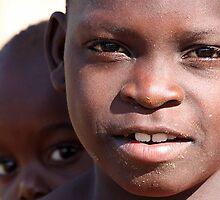 Ugandas future by Ingrid *