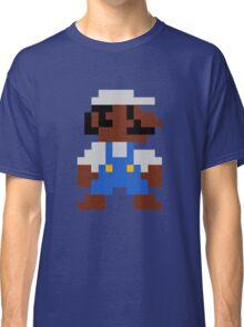 The Mario Minority Classic T-Shirt