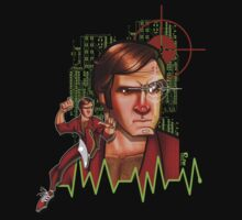 Six Million Dollar Man by Jon Pinto