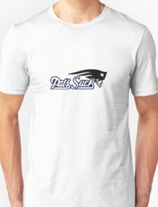 Pats Suck Unisex T-Shirt