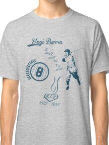Yogi Berra RIP Classic T-Shirt