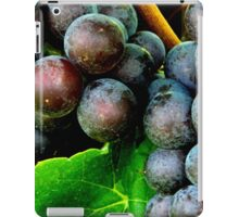 SWEET from the Vine  ^ iPad Case/Skin