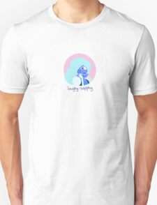 Laughy-Sapphy T-Shirt