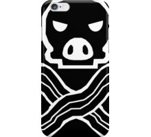 Bacon Pirate iPhone Case/Skin