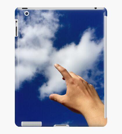 Reach for the Sky iPad Case/Skin