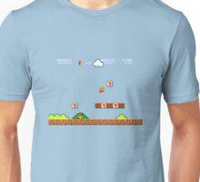 super mario classic Unisex T-Shirt