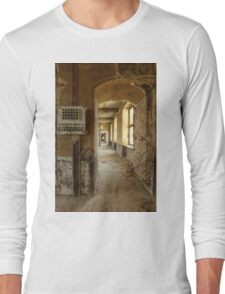 Chateau du Cygne Long Sleeve T-Shirt