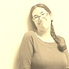 Sepia Me by Bearie23