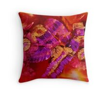 Surreal Painting  Throw Pillow