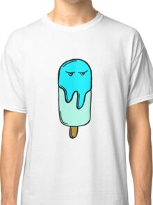 DEMON LOLLY BLUE Classic T-Shirt